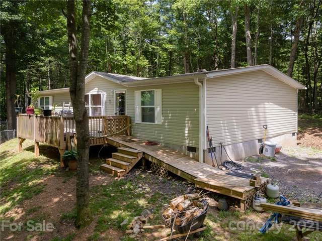 131 A Mountain View Road, Fairview, NC 28730 (#3756805) :: LePage Johnson Realty Group, LLC