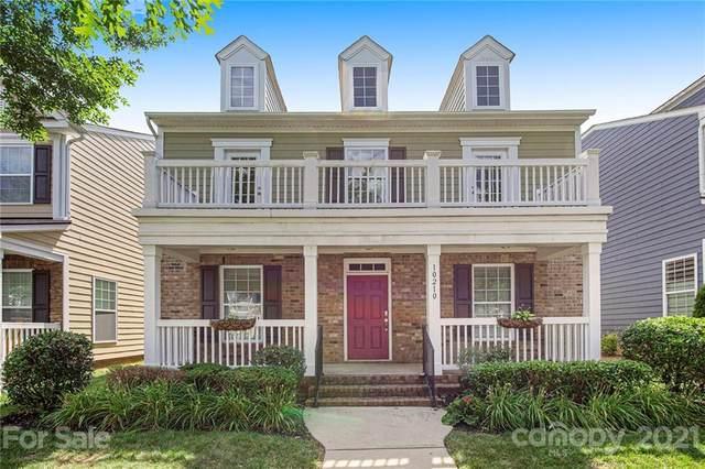 10210 Elizabeth Crest Lane, Charlotte, NC 28277 (#3756807) :: MartinGroup Properties