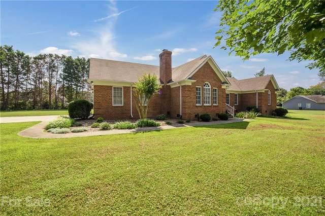 713 Tammy Drive, Monroe, NC 28110 (#3756808) :: Caulder Realty and Land Co.
