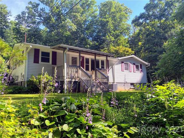 24 Pinners Cove Road, Asheville, NC 28803 (#3756816) :: MartinGroup Properties