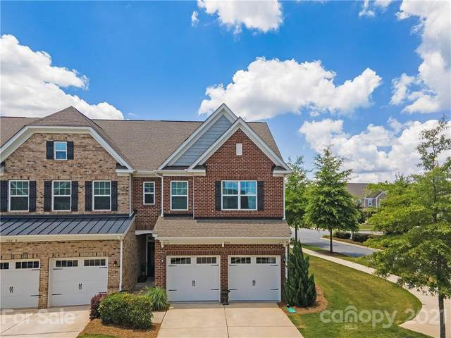 108 Dellbrook Street A, Mooresville, NC 28117 (#3756826) :: Stephen Cooley Real Estate Group
