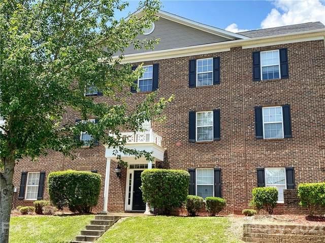 1108 Plaza Walk Drive, Charlotte, NC 28215 (#3756830) :: Stephen Cooley Real Estate Group