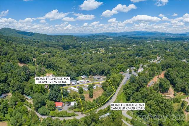622 Deaverview Road, Asheville, NC 28806 (#3756836) :: BluAxis Realty