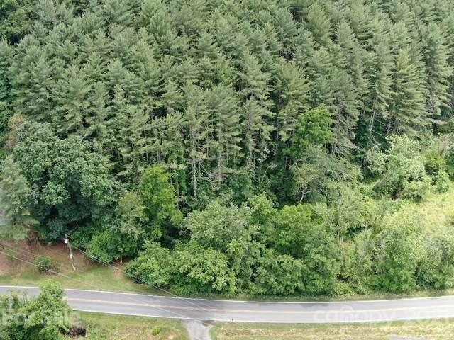 935 Calvin Edney Road, Mars Hill, NC 28754 (#3756839) :: High Performance Real Estate Advisors