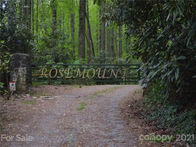 Lot 8 Forest Rose Lane, Sylva, NC 28779 (#3756845) :: Modern Mountain Real Estate
