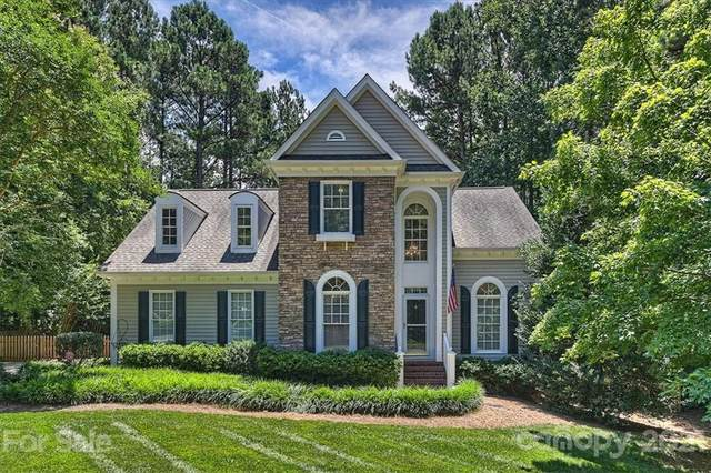 285 Bay Harbour Road, Mooresville, NC 28117 (#3756848) :: LePage Johnson Realty Group, LLC