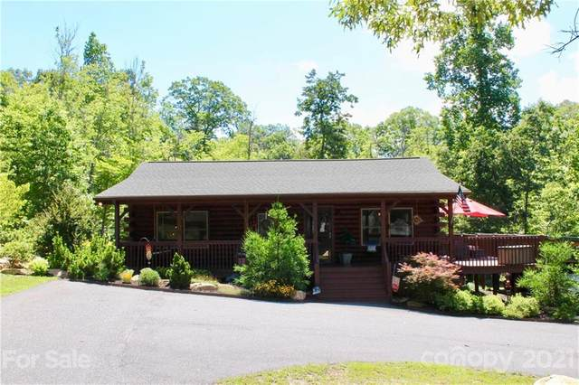 205 Mountain Springs Drive, Bostic, NC 28018 (#3756856) :: BluAxis Realty