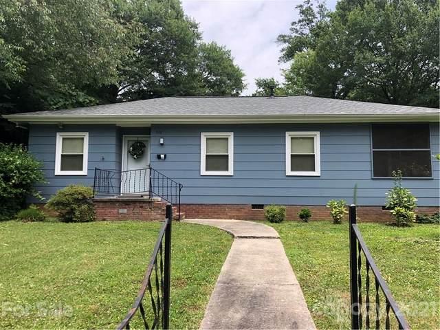 510 Hanna Street, Gastonia, NC 28052 (#3756859) :: Keller Williams Realty Lake Norman Cornelius