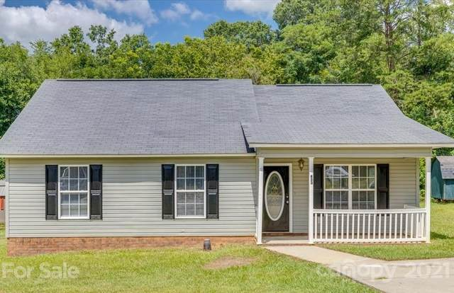 433 Merry Go Drive, York, SC 29745 (#3756864) :: MOVE Asheville Realty
