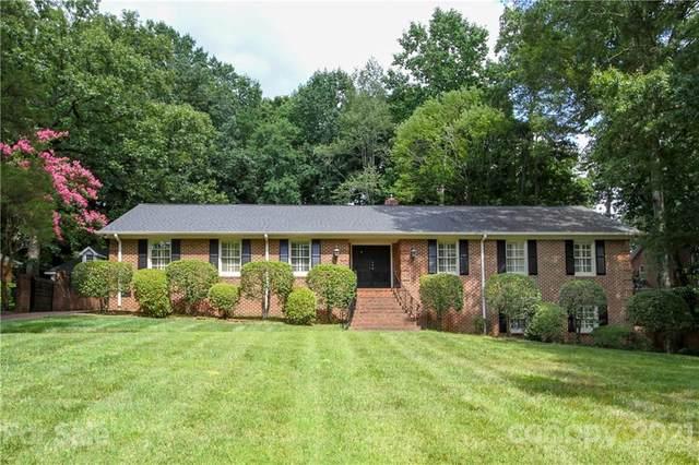 6611 Folger Drive, Charlotte, NC 28270 (#3756876) :: Stephen Cooley Real Estate Group