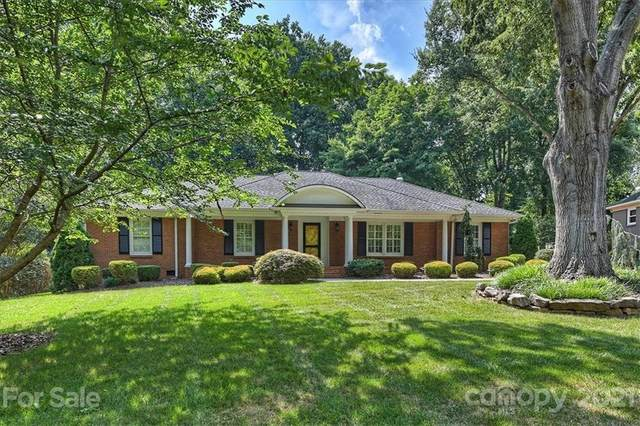 5215 Lansing Drive, Charlotte, NC 28270 (#3756877) :: Stephen Cooley Real Estate Group