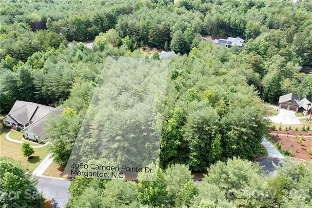 4960 Camden Pointe Drive, Morganton, NC 28655 (#3756878) :: MOVE Asheville Realty
