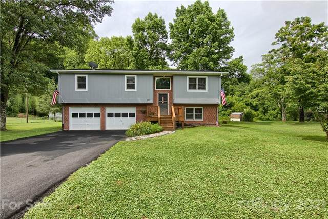 202 Jeff Street, Hendersonville, NC 28739 (#3756881) :: Cloninger Properties
