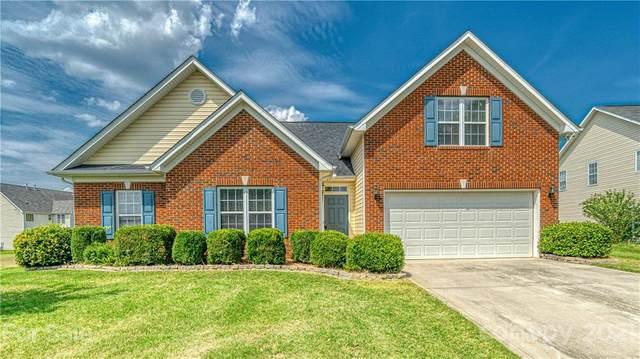 7821 Cotswold Court, Charlotte, NC 28213 (#3756908) :: Cloninger Properties