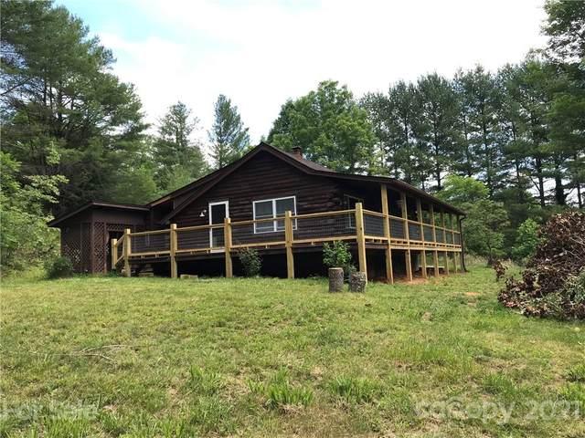 550 Echo Hill Drive, Green Mountain, NC 28740 (#3756913) :: The Petree Team
