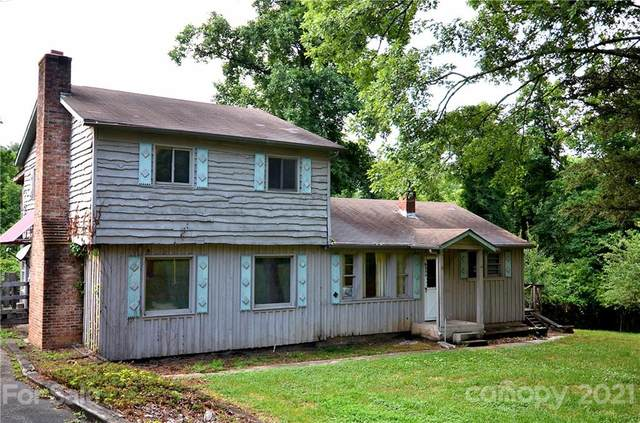 1649 Old Linville Road, Marion, NC 28752 (#3756915) :: Premier Realty NC