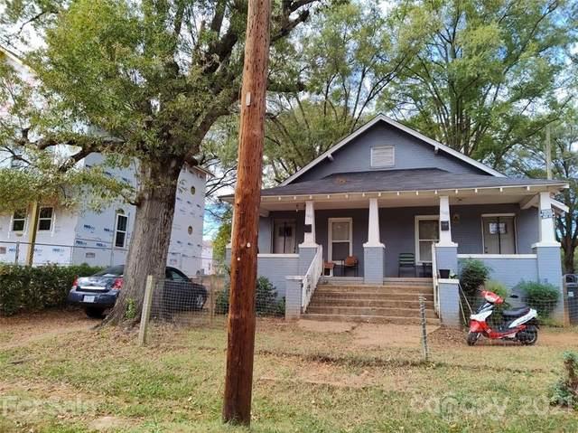1000 State Street, Charlotte, NC 28208 (#3756931) :: Cloninger Properties
