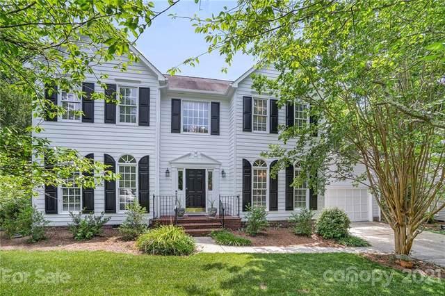 5417 Flowering Dogwood Lane, Charlotte, NC 28270 (MLS #3756936) :: RE/MAX Journey
