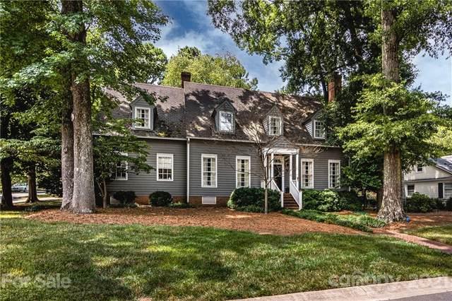 864 Museum Drive, Charlotte, NC 28207 (#3756953) :: Keller Williams Realty Lake Norman Cornelius