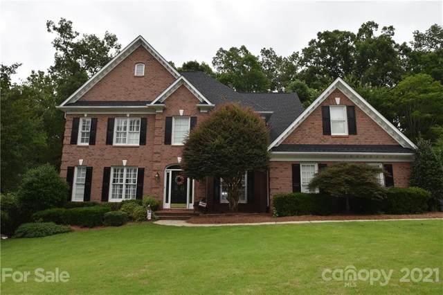 8539 Corolla Lane #22, Charlotte, NC 28277 (#3756966) :: Rowena Patton's All-Star Powerhouse