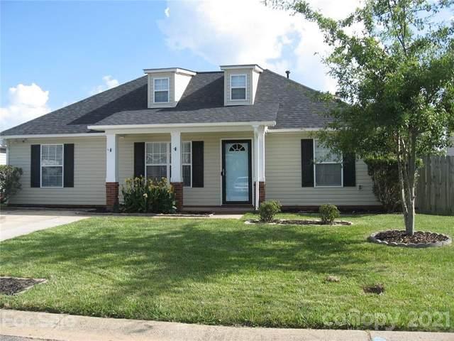 402 Dexter Place, Monroe, NC 28110 (MLS #3756984) :: RE/MAX Journey