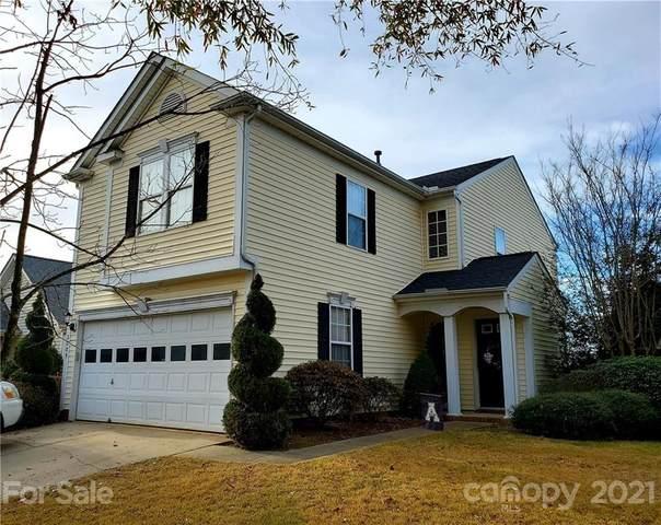 3008 Meriwether Lewis Trail, Monroe, NC 28110 (#3756990) :: MartinGroup Properties