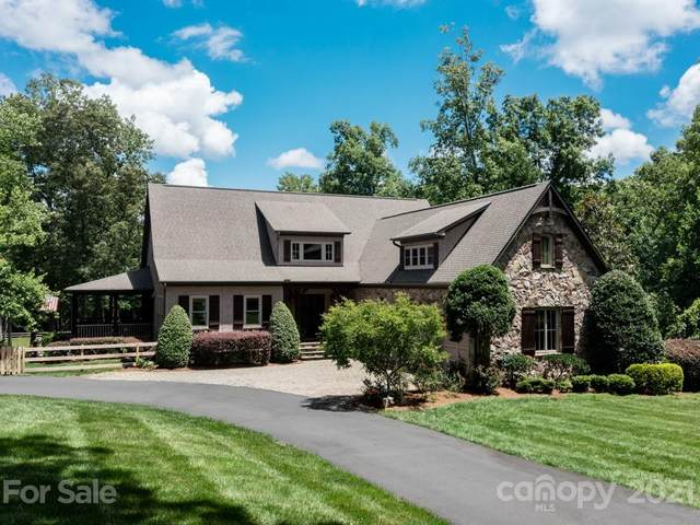 8512 Prince Valiant Drive, Marvin, NC 28173 (#3756991) :: The Ordan Reider Group at Allen Tate