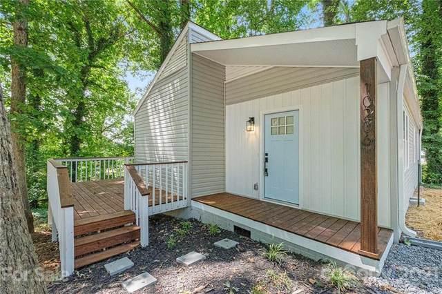 10206 Harbor Drive, Charlotte, NC 28214 (#3757037) :: MOVE Asheville Realty