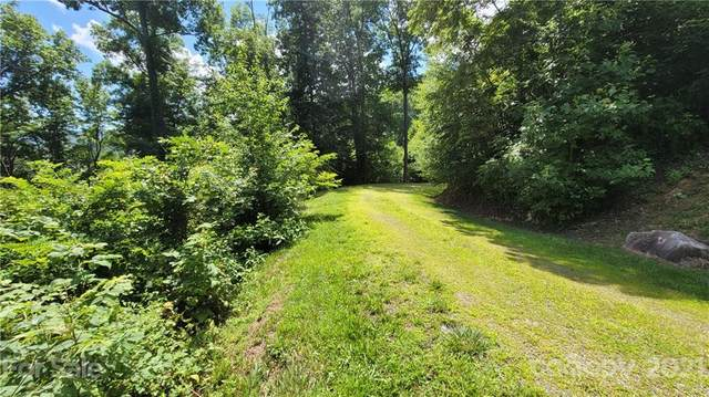 Lot 7 Roselyn Park Drive, Waynesville, NC 28785 (#3757052) :: Stephen Cooley Real Estate Group