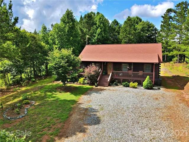 206 Hearthstone Drive, Union Mills, NC 28167 (#3757116) :: Cloninger Properties