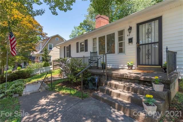 43 Woodvale Avenue, Asheville, NC 28804 (#3757119) :: LePage Johnson Realty Group, LLC