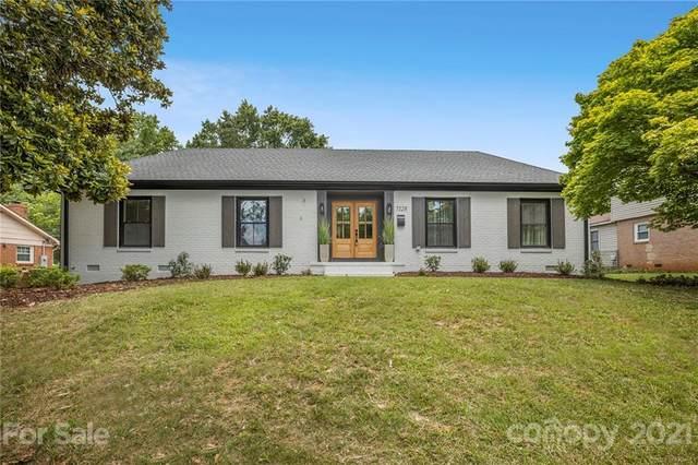 7128 Mapleridge Drive, Charlotte, NC 28210 (#3757137) :: Hansley Realty