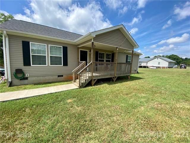3200 Craig Avenue, Valdese, NC 28690 (#3757138) :: Homes Charlotte