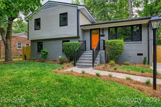 540 Derrydowne Drive, Charlotte, NC 28213 (#3757156) :: Home and Key Realty