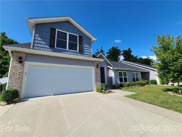 27 Sunny Meadows Boulevard, Arden, NC 28704 (#3757175) :: Hansley Realty