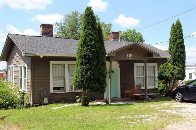 110 Chadwick Avenue, Hendersonville, NC 28792 (#3757182) :: Home Finder Asheville
