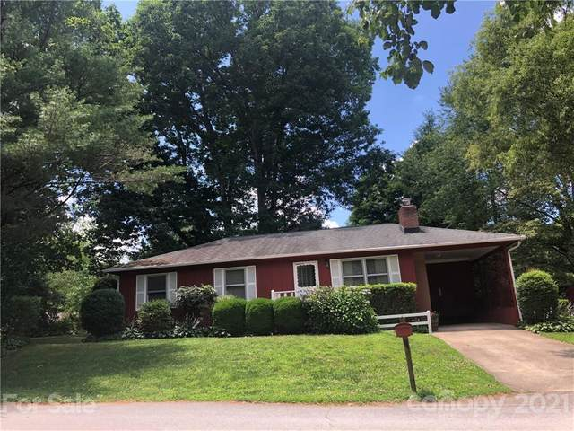 4 Stoney Nob Drive #11, Hendersonville, NC 28792 (#3757188) :: Caulder Realty and Land Co.
