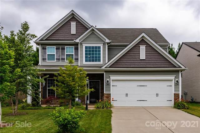 4003 Northerly Island Court, Gastonia, NC 28056 (#3757221) :: Stephen Cooley Real Estate Group