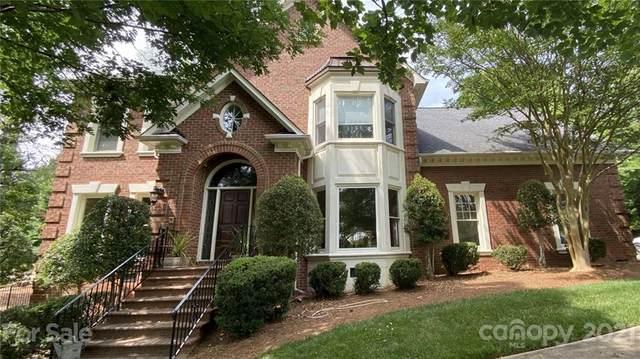 3612 Providence Plantation Lane, Charlotte, NC 28270 (#3757284) :: Cloninger Properties
