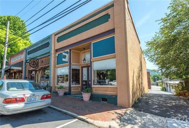 137 Cherry Street, Black Mountain, NC 28711 (#3757296) :: Modern Mountain Real Estate