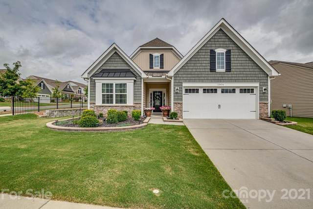 12456 Belmont Mansion Drive, Charlotte, NC 28273 (#3757327) :: Carolina Real Estate Experts