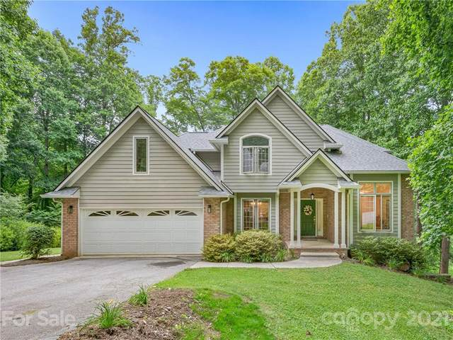 26 Weston Heights Drive, Asheville, NC 28803 (#3757348) :: Cloninger Properties