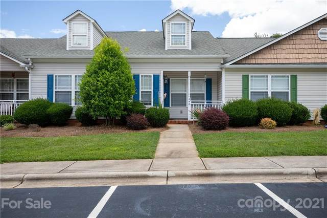 448 Guiness Place, Rock Hill, SC 29730 (#3757351) :: DK Professionals