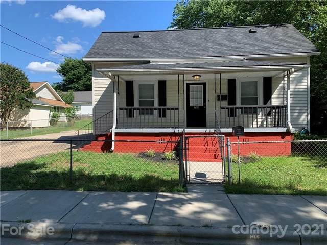 730 Spruce Street, Mooresville, NC 28115 (#3757352) :: Keller Williams Realty Lake Norman Cornelius