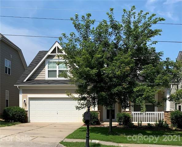 1208 Woodglen Lane, Matthews, NC 28104 (#3757360) :: Scarlett Property Group