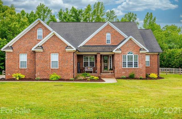 4833 Nc 16 Highway, Maiden, NC 28650 (#3757403) :: Carolina Real Estate Experts