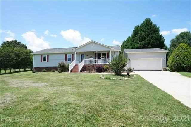 429 Hidden Lake Drive, York, SC 29745 (#3757408) :: Rhonda Wood Realty Group