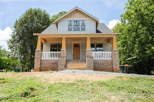 1314 Fordham Road, Charlotte, NC 28208 (#3757421) :: Home and Key Realty
