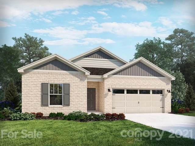 3618 Walter Nelson Road, Mint Hill, NC 28227 (#3757435) :: BluAxis Realty