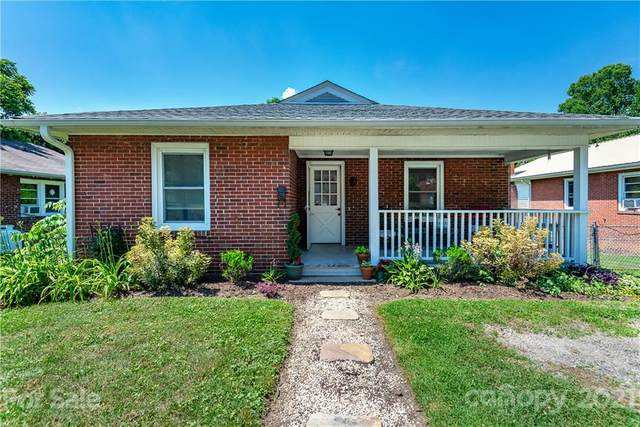 107 Morgan Street #180, Swannanoa, NC 28778 (#3757458) :: Home and Key Realty